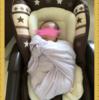 赤ちゃんのおくるみ おすすめ商品と巻き方 出産祝いにも最適!
