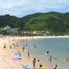 岡山・広島・山口の海水浴場(ビーチ)すぐ目の前と周辺の民宿・ホテルを教えて!