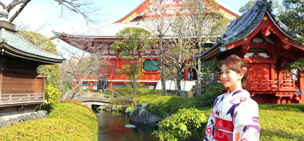 浅草グルメを中心に♡ 恋が叶う今戸神社や飴細工体験で下町を味わい尽くす北海道から東京への1泊2日旅