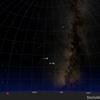 「ガリレオ衛星のエウロパ と カリスト が接近!」2020年10月16日 19:15~20:15頃!