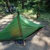自転車キャンプにGo!