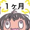 【「たわしの帖」運営1ヶ月】初PV数チェックを晒す&カスタマイズ備忘録