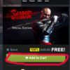 Humble StoreでShadow Warrior: Special Editionが期間限定で無料配布