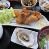 「かき処 海」 七尾市中島町