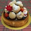 2016 Le Hiroのクリスマスケーキ