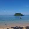 タイのビーチに行きました。。。~リボン島(トラン県) 準備とアクセス