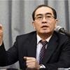 「北朝鮮、化学兵器を配備」 脱北の元駐英公使テ・ヨンホ氏