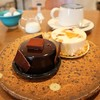 【大阪上本町】「なかたに亭」私のおすすめパティスリー!チョコレートケーキがすごい