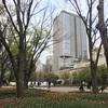 東京ミッドタウン日比谷、覗いてみました