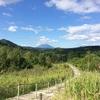 北海道 洞爺湖の旅⑤ 噴火後の火口を見に行く