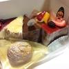 誕生日のケーキはホールよりピース派