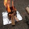【ソロキャンプ】焚き火台代わりとしてのウッドストーブについて再考しました