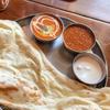 ナン食べ放題のインドカレー屋「ターリー屋」さんは安定して美味しい