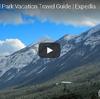 雄大なロッキー山脈を一望 バンフ国立公園の休日