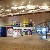 シンガポールチャンギ空港での子連れ家族の過ごし方。ゲーム・プール・ラウンジなどで時間潰し~2018年夏バリ島子連れ家族旅行記⑥~
