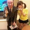 アイドルさっちゃんと一緒に語った「日本のアイドルから経済最前線を探る」(スルガ銀行d-labo主催)