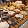根津のパン屋さん、レジニシエ(Les Initiés )を訪問