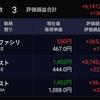 明豊ファシリティワークスが大きく上昇!