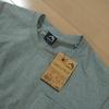 ワークマンのヘビーウェイトコットンオーバーサイズTシャツに驚愕!マストバイです!