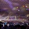 Aqours 2nd Love Live! HAPPY PARTY TRAIN TOUR 埼玉2日目 センターステージ最前視点感想