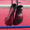 ボクシングのステップで大事なのは体重移動・・上達のコツに早く出会うのが秘訣