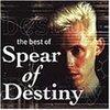 Prisoner of Love/SPEAR OF DESTINY~皮肉な運命の矢