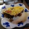 幸運な病のレシピ( 2502 )昼:スパニッシュオムレツ