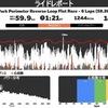Zwift - 3R 60km Park Perimeter Reverse Loop Flat Race - 6 Laps (58.2km 756m) (A)