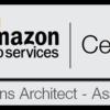 【資格取得】AWSソリューションアーキテクト学習まとめ1