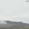 【噴火速報】4月16日18時28分頃に阿蘇山が噴火!ライブカメラではもくもくとした白い噴煙を確認!阿蘇山は有史以降で120回以上も噴火!!