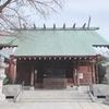 住吉神社でコロナ払い