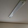 (前編)リビングダイニングの40型 直管蛍光灯が壊れて照明リフォームを決定。(Panasonic LED ペンダントライト LGB15318を手配中)