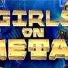 期待の新作ゲームアプリ紹介!「GIRLS ON METAL」