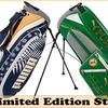 PUMAとPINGから限定発売のスタンドバッグです。。