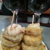 スペイン巡礼9日目:世界中から集まる美食の街『ログローニョ』で6軒はしごバル!Logrono 30km