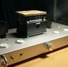 真空管HPアンプの製作(製作編4)