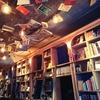 本棚の中で眠る:BOOK AND BED TOKYO