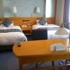 お車での観光におすすめのホテル!シモンズベッド完備の宿泊先【高松国際ホテル】