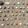 【石拾い】青森県西海岸に錦石を拾いに行く2
