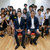 タイにいる日本人学生向け就職フォーラムで講演しました!(前編)