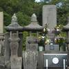 【鹿児島の旅9】「西郷どん」最終回翌朝の南州神社と南洲墓地