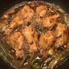 手羽元の醤油煮 レシピ