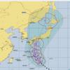 【台風情報】台風21号は1993年台風13号以来25年振りに『非常に強い』勢力のまま上陸か?気象庁・米軍・ヨーロッパの進路予想は四国地方~近畿地方直撃と台風20号と似た進路に!!