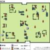 【Identity V】『軍需工場』マップ(地図)付き攻略