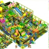 Phan Gia chuyên lắp đặt - thiết kế khu vui chơi liên hoàn đẹp độc đáo