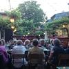 夏のウィーンの定番:ホイリゲ酒場って知っていますか?