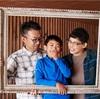「家族の風景」