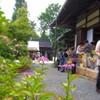 阿弥陀寺の紫陽花②