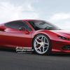 フェラーリディーノの新型が登場したらというレンダリング【非公式】
