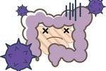 感染性胃腸炎での嘔吐はどう対処すればいい?適切な処置で感染拡大を抑えよう!
